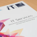 IT Services brochure