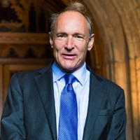 Photo of Tim Berners-Lee